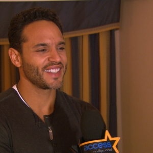 Daniel Sunjata Talks Guest Role On Smash: Does He Sing?