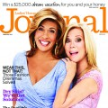 Kathie Lee Gifford and Hoda Kotb on the cover of Ladie's Home Journal (Feb. 2013)