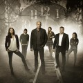 Anthony Edwards in ABC's 'Zero Hour'
