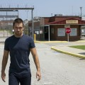 Antony Starr as Lucas Hood in 'Banshee,' Season 1, Cinemax
