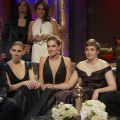 Golden Globes 2013: Girls' Big Night