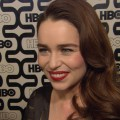 Golden Globes 2013 HBO After Party: Emilia Clarke Dishes On Holly Golightly &amp; Game Of Thrones