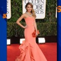 Golden Globes 2013: Louise Roe's Red Carpet Fashion Flubs & Best Dressed