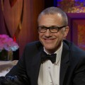 2013 Golden Globes Backstage: Christoph Waltz 'Shocked' Over His Django Unchained Win