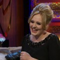 2013 Golden Globes Backstage: Adele &#8216;So Surprised&#8217; About Her Win