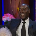 2013 Golden Globes Backstage: Don Cheadle Talks Win & Playing Basketball With President Obama
