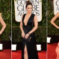 Golden Globes 2013: Fashion Report Card