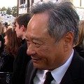 Golden Globes 2013: Ang Lee Reacts To The Life Of Pi's Oscar Nominations