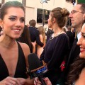Golden Globes 2013: Allison Williams Guest Stars On The Mindy Project