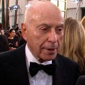 Golden Globes 2013: Alan Arkin's 'Wonderful' Time In Argo
