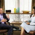Lance Armstrong sits down with Oprah Winfrey (Jan. 2013)