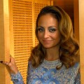 Nicole Richie Gets Golden Globes Ready - Access Exclusive