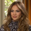 Jennifer Lopez speaks about &#8216;Parker&#8217; with Access Hollywood, January 15, 2013