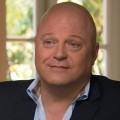 Michael Chiklis Takes On Parker