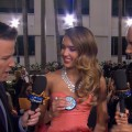 Golden Globes 2013: Jessica Alba Stuns On The Red Carpet