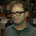 Rainn Wilson Discusses The End Of The Office