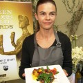 2013 Screen Actors Guild Awards: What's On The Menu?