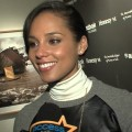 Sundance Film Festival 2013: Alicia Keys 'Really Excited' To Be At President Obama's Inauguration