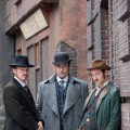 A still from BBC America's 'Ripper Street'