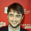 Daniel Radcliffe attends the 'Kill Your Darlings' Premiere during the 2013 Sundance Film Festival at Eccles Center Theatre on January 18, 2013