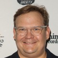 Andy Richter arrives to IFC's '2012 Comedy Bang Bang Nativity Pageant' Holiday Comedy Show Benefiting LA Regional Food Bank at The Ricardo Montalban Theatre on December 4, 2012 in Hollywood