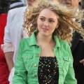 AnnaSophia Robb in 'The Carrie Diaries'