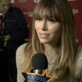 Sundance 2013: Jessica Biel - Emanuel & The Truth About Fishes 'Is A Haunting, Beautiful Tale'