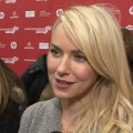 Sundance 2013: Naomi Watts - Two Mothers Is 'Unique'