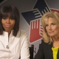 First Lady Michelle Obama & Dr. Jill Biden Weigh In On Lance Armstrong Scandal