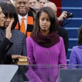 Malia &amp; Sasha&#8217;s 2013 Inauguration Style