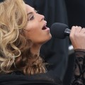 Did Beyonce Lip Sync Her Inauguration Performance?