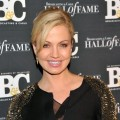 Michelle Beadle attends The 2012 Broadcasting & Cable Hall Of Fame Awards at The Waldorf-Astoria on December 17, 2012 in New York City