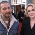 Sundance Film Festival 2013: Shia LaBeouf & Evan Rachel Wood Discuss The Necessary Death Of Charlie Countryman