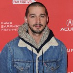 Shia LaBeouf attends 'The Necessary Death Of Charlie Countryman' premiere at Eccles Center Theatre during the 2013 Sundance Film Festival on January 21, 2013