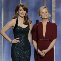 Tina Fey and Amy Poehler host the 70th Annual Golden Globe Awards