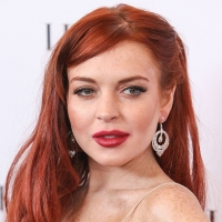 Lindsay Lohan arrives at the premiere of Lifetime&#8217;s &#8216;Liz &amp; Dick&#8217; at Beverly Hills Hotel on November 20, 2012 in Beverly Hills
