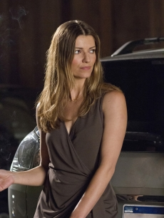 Ivana Milicevic as Carrie in 'Banshee,' Season 1, Cinemax