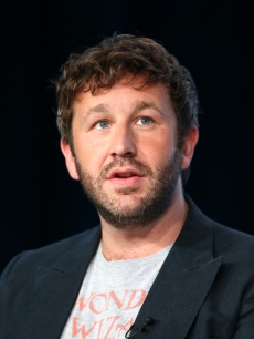 Chris O'Dowd speaks onstage during the 'Family Tree' panel discussion at the HBO portion of the 2013 Winter TCA Tourduring 2013 Winter TCA Tour - Day 1 at Langham Hotel, Pasadena, Calif., on January 4, 2013
