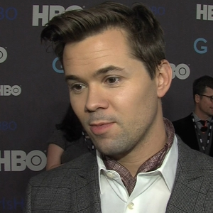Andrew Rannells Dishes On Girls Season 2