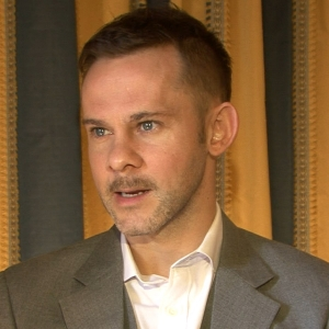 Dominic Monaghan Talks Close Call With A Viper, Sleeping In A Brothel &amp; Rumors He Was Dead