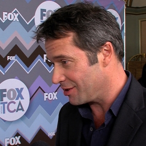 Will James Purefoy Find A Following?
