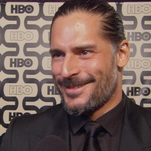 Golden Globes 2013 HBO After Party: Joe Manganiello - True Blood Season Will Be 'Pretty Wild'