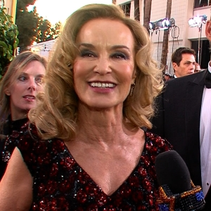 Golden Globes 2013: Jessica Lange Will Return For American Horror Story Season 3