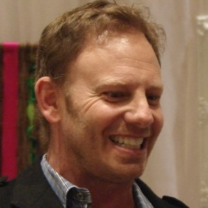Ian Ziering: Life Is 'More Joyous' With Kids