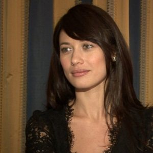 Olga Kurylenko: Why Is James Bond An Iconic Character?