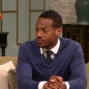 A Haunted House Star Marlon Wayans Competes In Access Hollywood Live's Horror Film Quiz