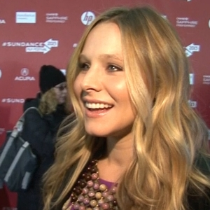 Sundance 2013: Kristen Bell Talks Playing 'A Darker Role' Than Ever Before In The Lifeguard