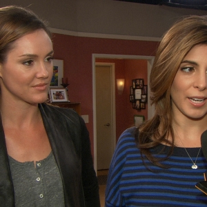 Will Jamie-Lynn Sigler & Erin Hayes Have More Babies On Guys With Kids?