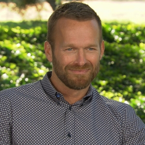 Bob Harper Fights Childhood Obesity On The Biggest Loser
