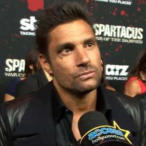 Manu Bennett: Fans 'Won't Be Disappointed' By Spartacus: War Of The Damned